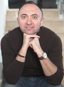 Др. Алекс Каган
